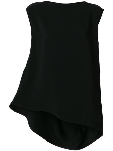 Rick Owens top women black