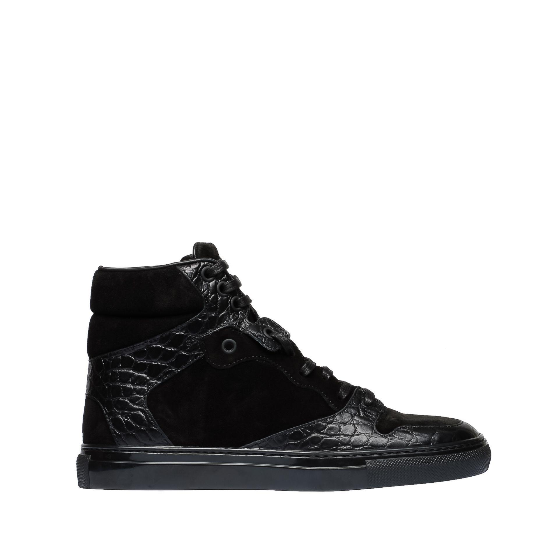 Sneakers - Chaussures Femme BALENCIAGA - En vente sur l'Online Store Officiel