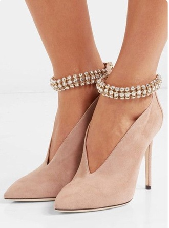 shoes dupes black nude jimmy choo luxury
