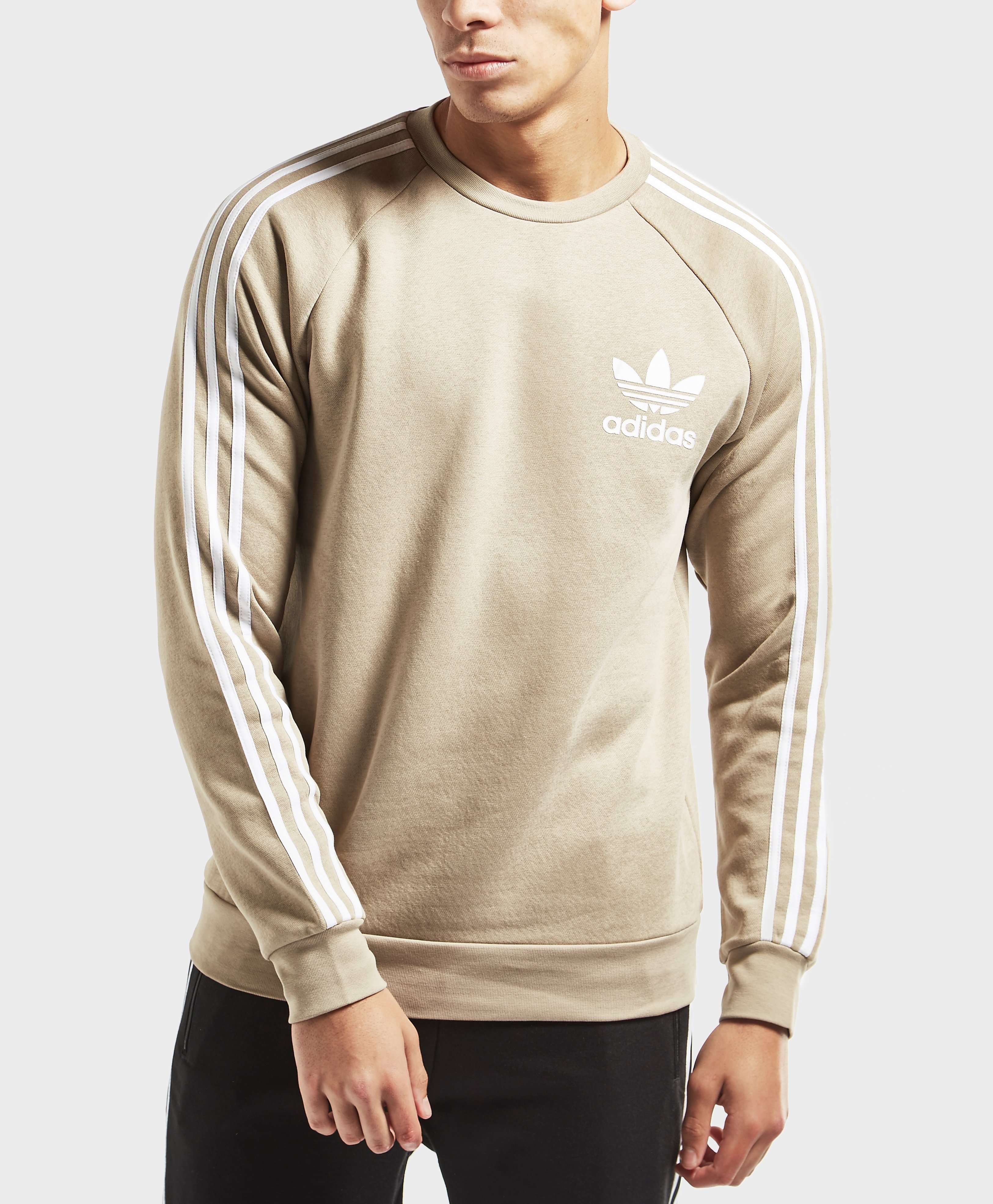 check out hot product amazon adidas Originals California Crew Neck Sweatshirt | scotts ...