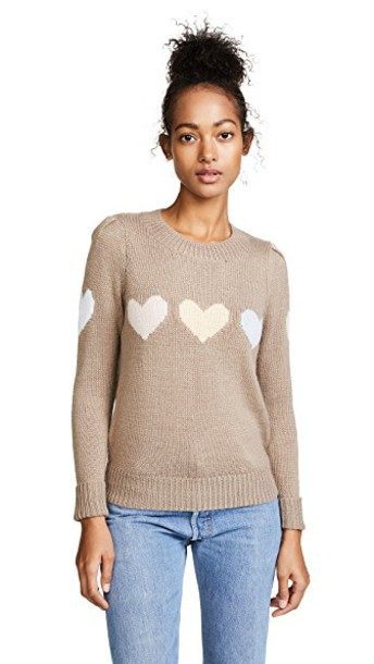 Wildfox sweater grey