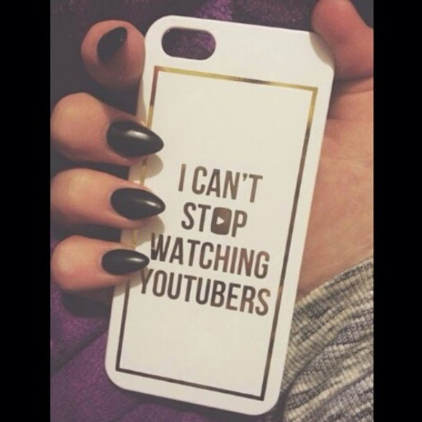 phone cover phone cover phone cover white phone case youtuber