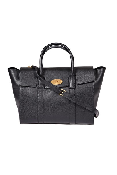 Mulberry black bag