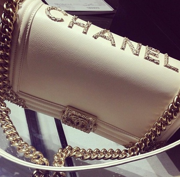 chanel gold bag chanel bag baige glitter