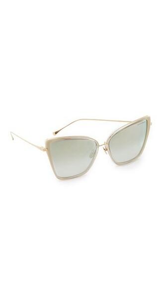 dark sunglasses grey