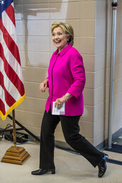 jacket,pants,fall outfits,hillary clinton,first lady outfits