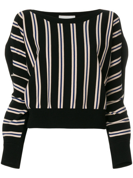 3.1 Phillip Lim jumper women black sweater