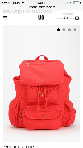 bag urban outfitters backpack back to school school bag