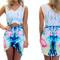 Fresh burst cut-out dress – dream closet couture