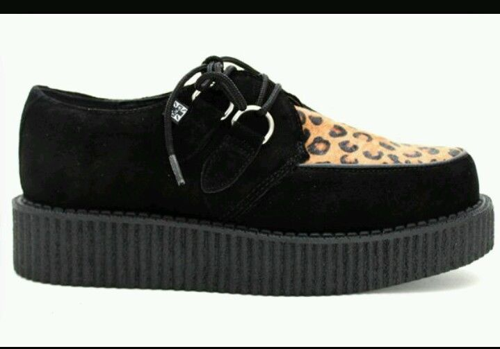 creepers shoes platform shoes brand new