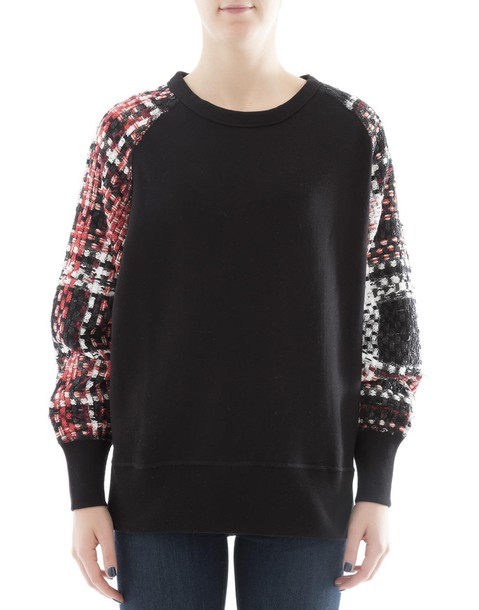 Rag & Bone sweater cotton black