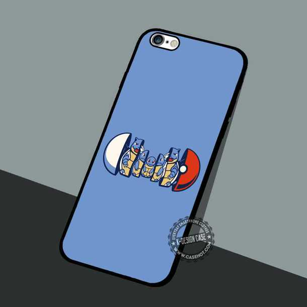 phone cover squirtle evolution wallpaper iphone 4 5 se 6 6s cases wheretoget wheretoget it