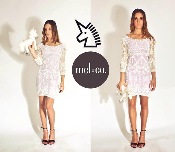 pink unicorn dress cute fashion purple lace cute dress