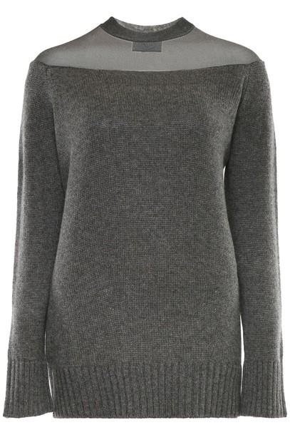Prada pullover sweater