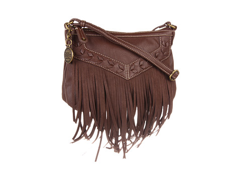 Nine West On The Fringe Crossbody - Zappos.com Free Shipping BOTH Ways