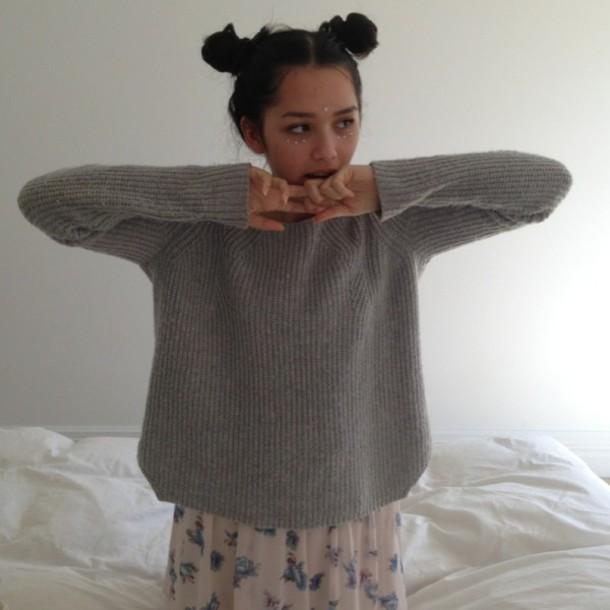 jewels jewelry gypsy indie boho cute gems buns bindi sweater