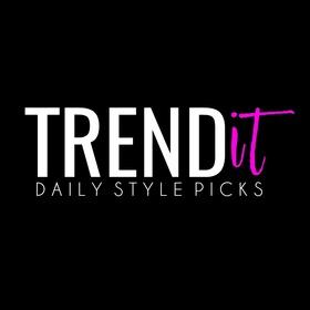 TrendIt on Pinterest