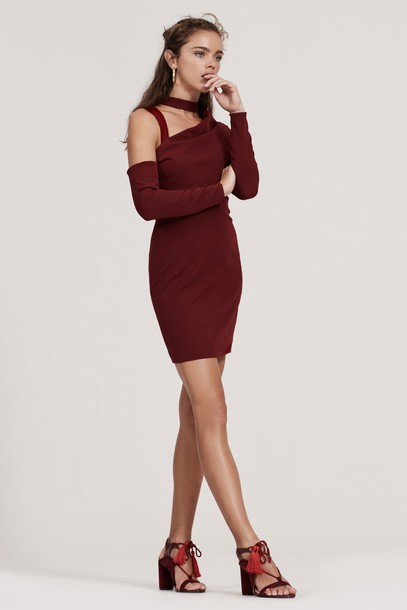 Finders Keepers dress mini dress mini