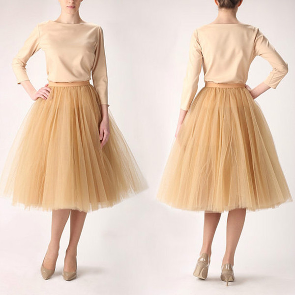 tulle skirt tutu tulle gauze skirt prom skirt bridesmaid party skirt ball gown dress ball gown dress ball gown wedding dress ball gown prom dresses puffy skirt skater skirt skater girl skirt skater dress with gold plate belt