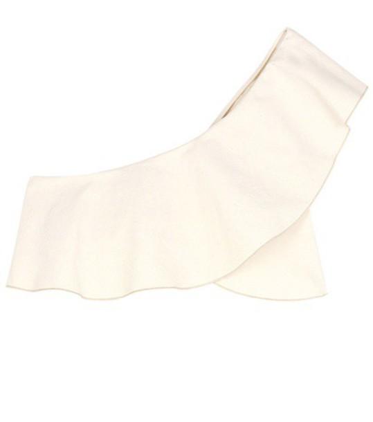 Isabel Marant top cotton white