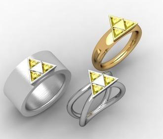 jewels legend of zelda