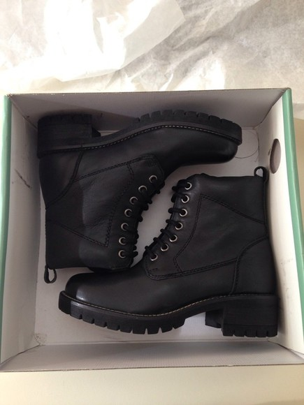 shoes black boots boots black 5 inch