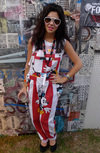 romper quote on it celebrity style marina and the diamonds overalls dungarees