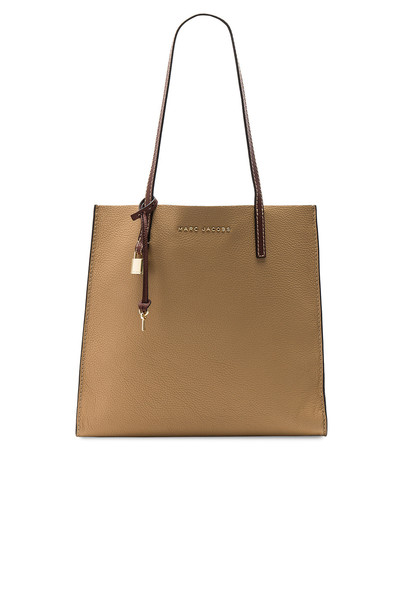 Marc Jacobs tan bag