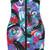 Candy Pop Ruffle Tube Dress - PAVON NYC