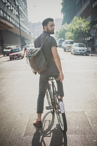 bag backpack hipster bag hipster boyfriend jeans menswear star wars cool swag sweater storm trooper amazing bicycle hipster menswear