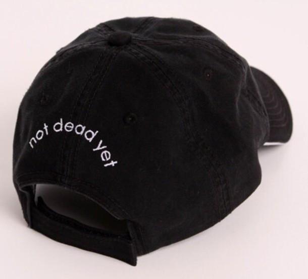 hat black hat hat black