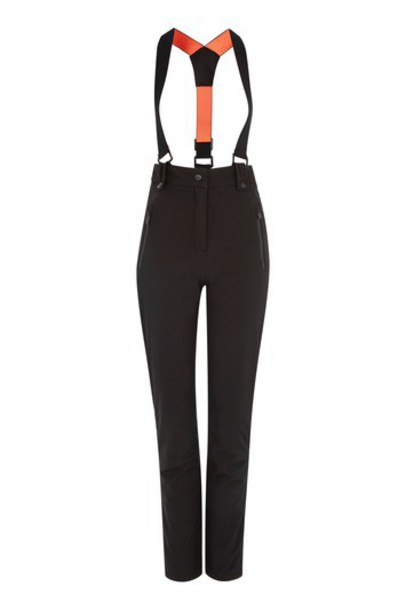 Topshop black pants