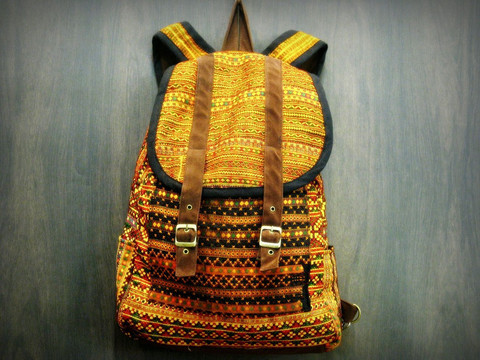 Thai-Hmong-Embroidered-Bag Bags