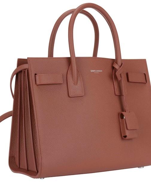baby classic bag blush