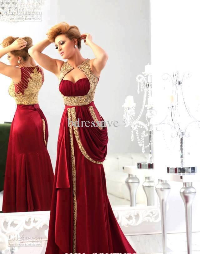 Discount 2014 sexy evening dresses sweetheart chiffon prom gown online with $144.4/piece