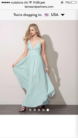 dress pastel green pastel dress pastel formal dress