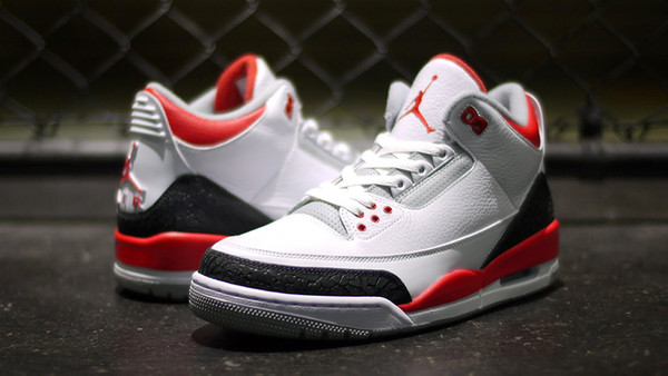 shoes air jordan