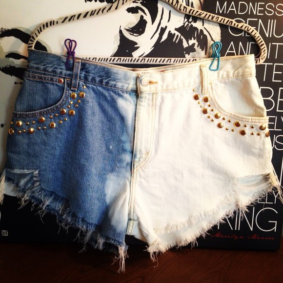 shorts denim vintage levis high waisted levi's shorts levi's, fur, denim, trucker, vintage, indie, levis, jejeand