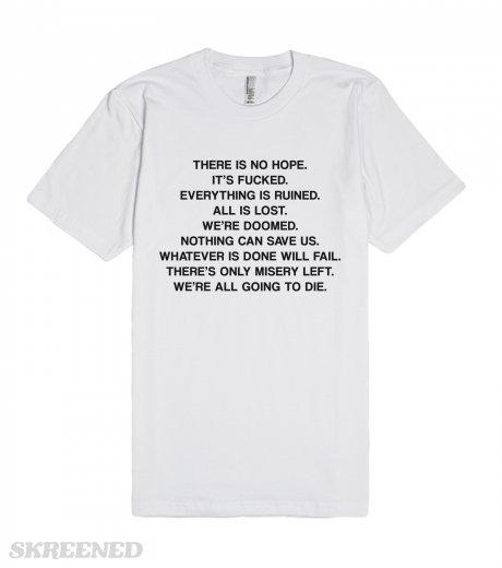 Fun soft grunge shirts