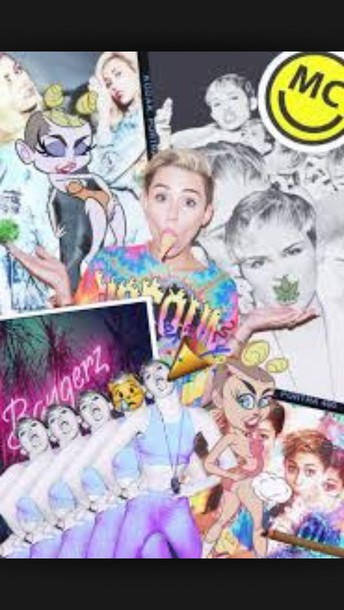 phone cover miley cyrus case