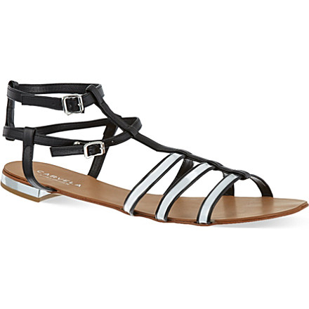 CARVELA - Kettle sandals | Selfridges.com