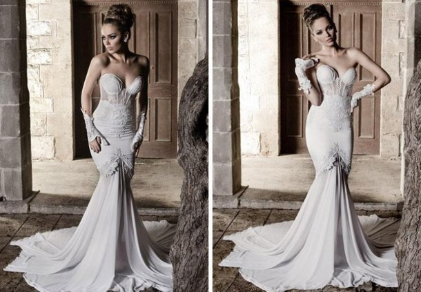 Page not found 404 wheretoget for See through corset top wedding dress