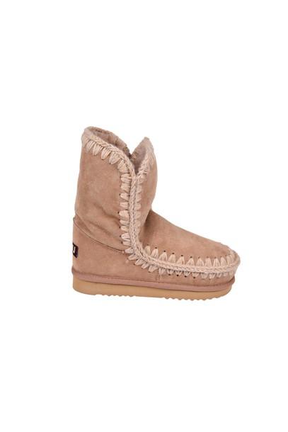 Mou 24 camel shoes