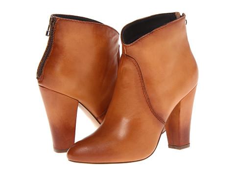 Steven Bailen Cognac Leather - Zappos.com Free Shipping BOTH Ways
