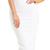 White Pucker Up Pencil Skirt : Buy Designer Dresses Online at Nookie