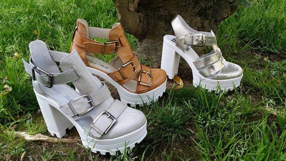 sea of shoes shoes jc chunky chunky sole