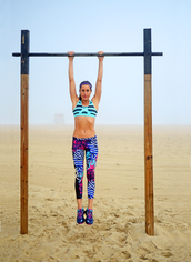 nycpretty,blogger,sports bra,sportswear,printed leggings