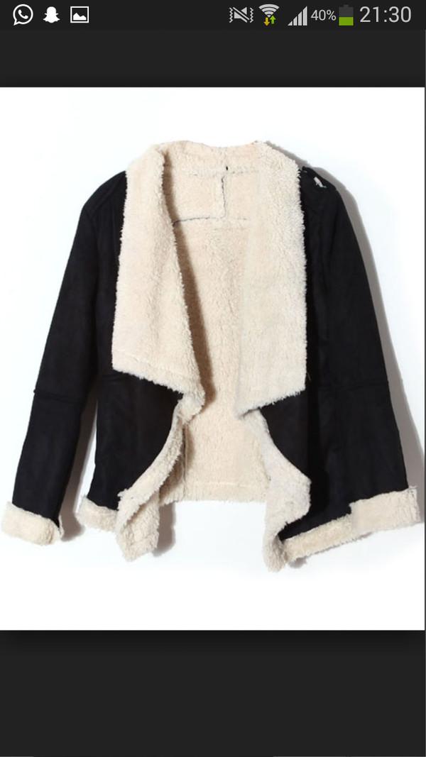 coat winter coat winter sweater winter outfits fur fur coat asymmetrical