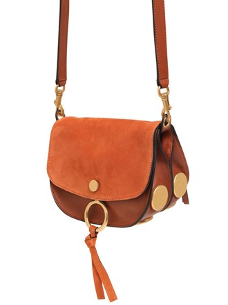 bag leather bag leather suede classic