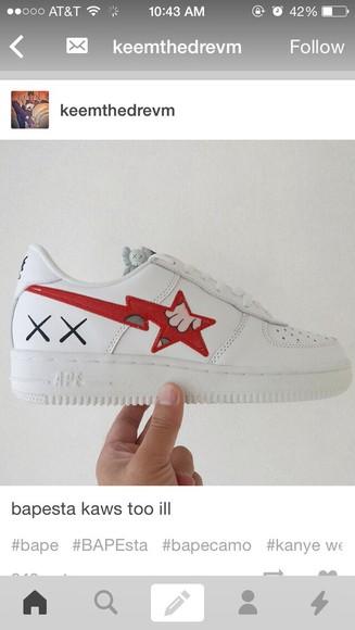 designers sneakers custom dope